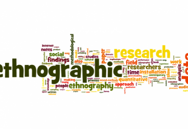 Ethnographic Wordle