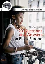 Cover of 20 Questions and Answers on Black Europe