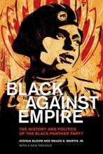Cover of Black Against Empire: The History and Politics of the Black Panther Party