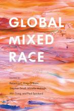 Cover of Global Mixed Race