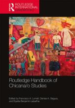 Cover of Routledge Handbook of Chicana/o Studies
