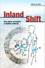 Cover of Inland Shift: Race, Space, and Capital in Southern California