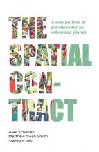Spatial Contract Book Cover