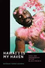 Cover of Hawai'i is My Haven