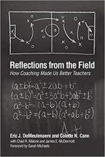 Reflections from the field book cover