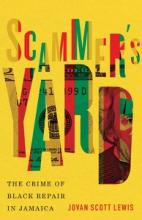 Scammers Yard Book Cover